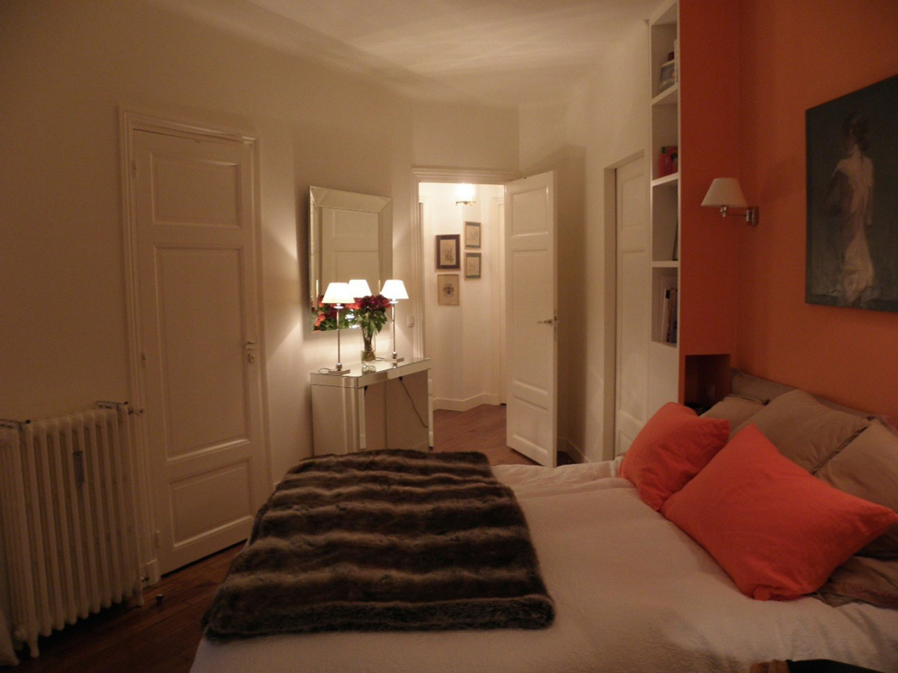 COLOMBE STEVENS Appartement Paris 14