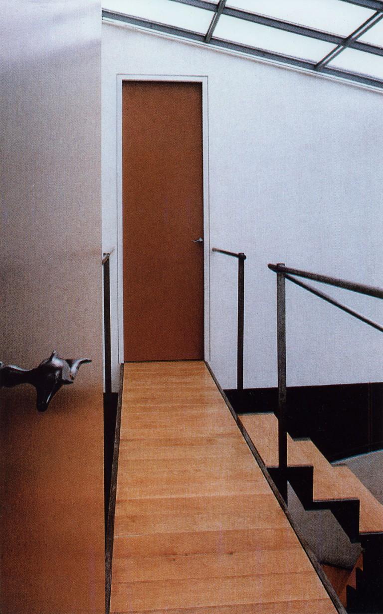 COLOMBE STEVENS Duplex Paris 5